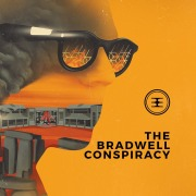 Carátula de The Bradwell Conspiracy - PC