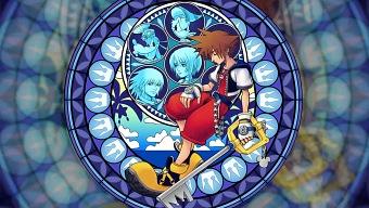 Kingdom Hearts VR Experience retrasa su estreno
