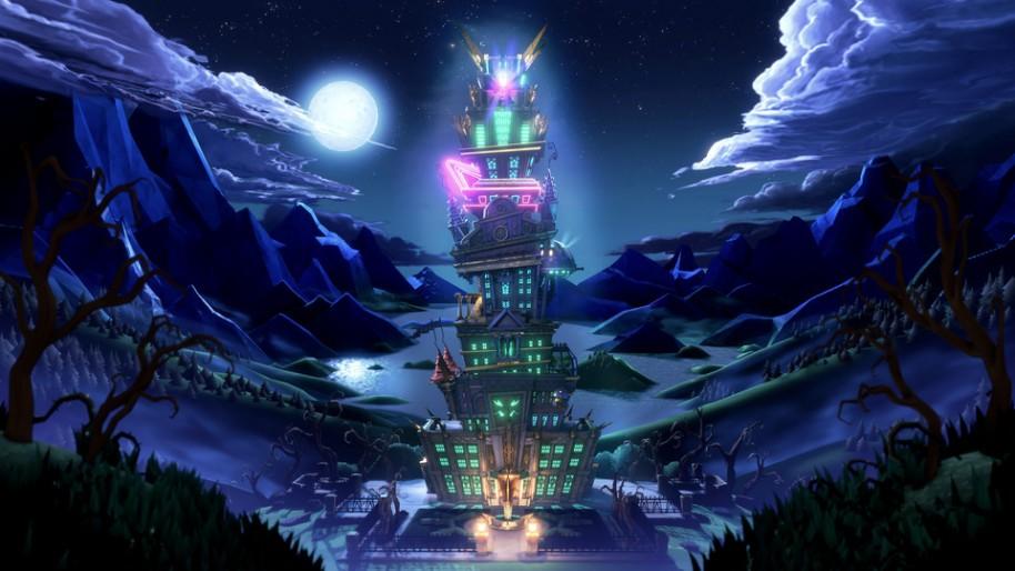 Luigi's Mansion 3: Luigi's Mansion 3 y las 8 razones para confiar en Luigi y sus fantasmas