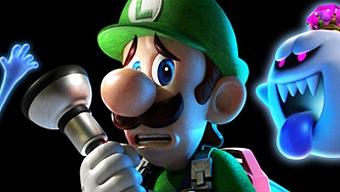 Luigi's Mansion 3 tendrá más rompecabezas y mejores jefes finales