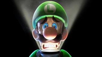 Los juegos de Switch Tetris 99 y Luigi's Mansion 3 anuncian una curiosa colaboración