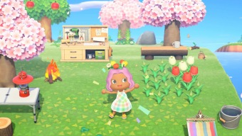 Tom Nook revela cuántos vecinos podrán visitar nuestra isla en Animal Crossing: New Horizons