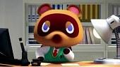 Tráiler de anuncio de Animal Crossing para Nintendo Switch