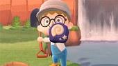 ¡Bienvenidos a la isla! Vídeo de Animal Crossing: New Horizon