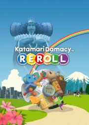 Carátula de Katamari Damacy Reroll - PC