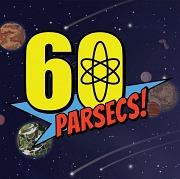 Carátula de 60 Parsecs! - Mac