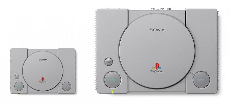 Imagen de PlayStation Classic