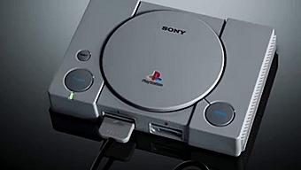 PlayStation Classic descarta expandir su catálogo en el futuro
