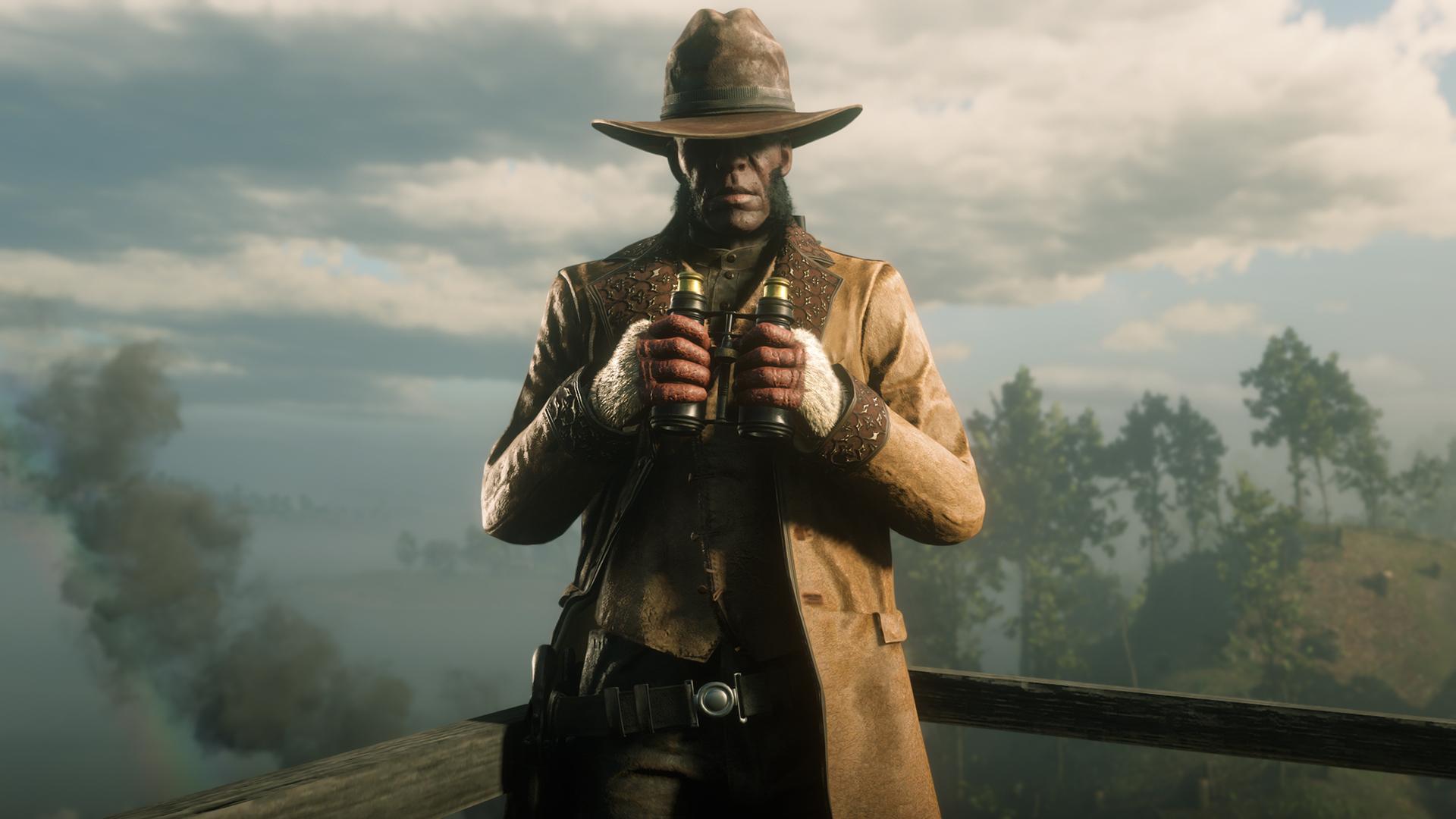 Red Dead Online introduce las carreras con objetivos en su nueva actualización