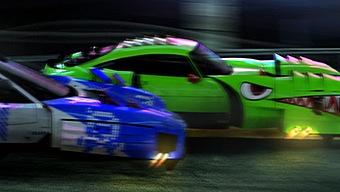 Las carreras futuristas de RGX Showdown llegan a PS4 y Xbox One