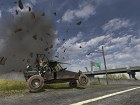 Battlefield 2 Armored Fury - Pantalla