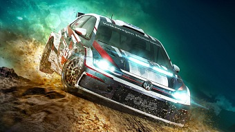 Análisis de Dirt Rally 2.0