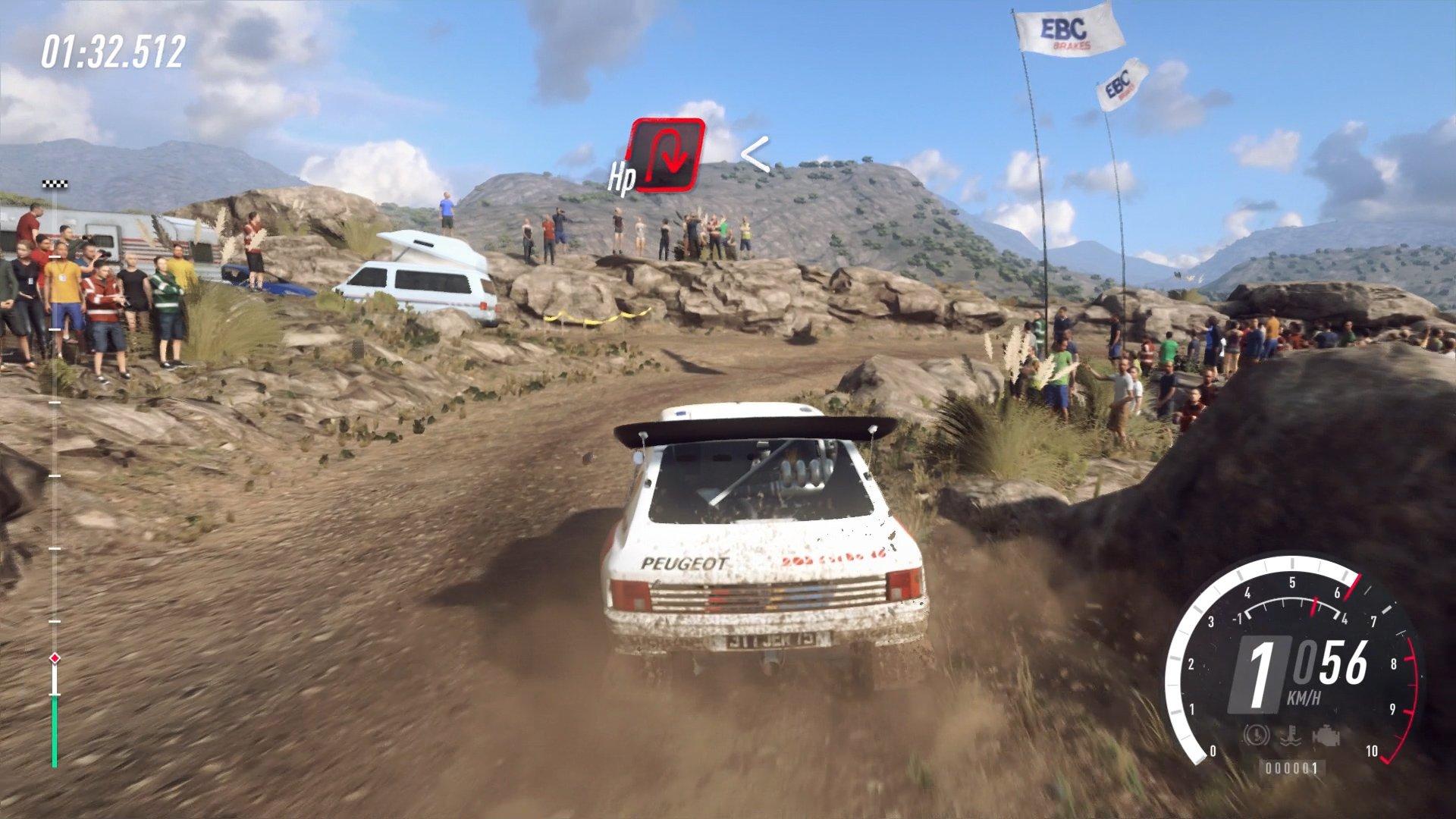 Resultado de imagen de dirt rally 2.0