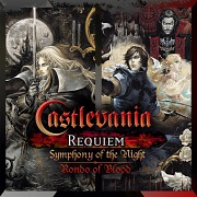 Castlevania Requiem: Symphony of the Night y Rondo of Blood