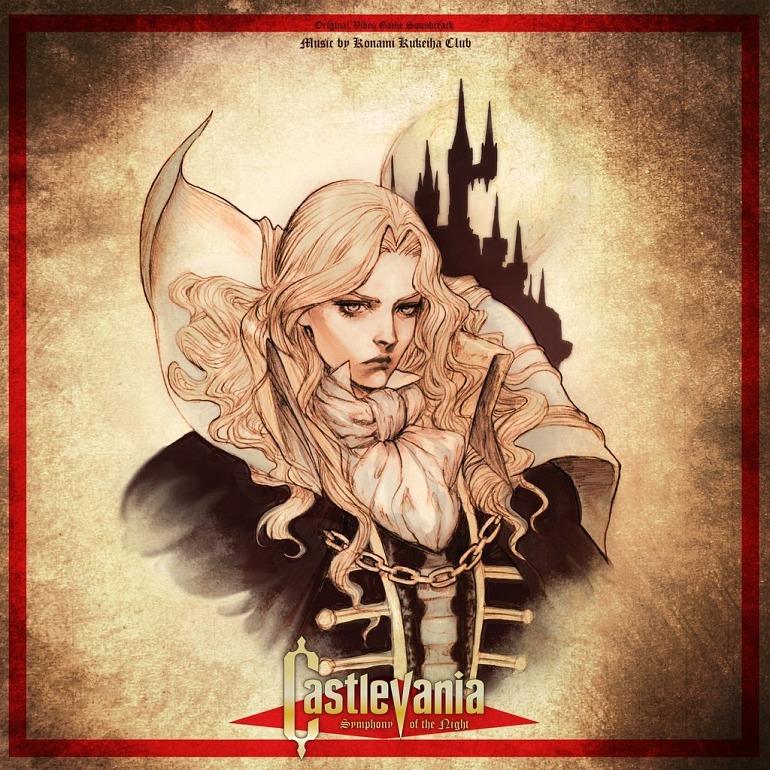 Castlevania Requiem: Symphony of the Night y Rondo of Blood