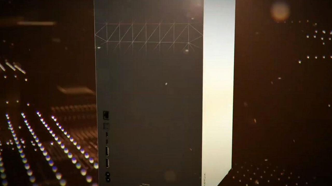 Xbox Series X: así es el procesador