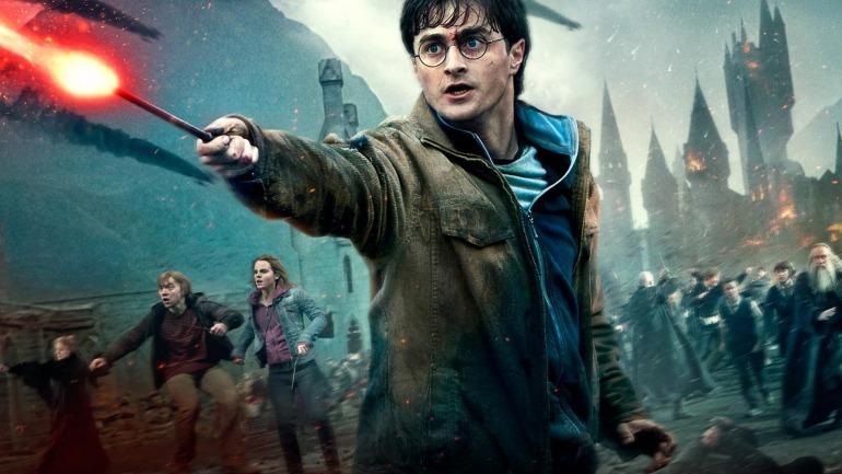 Harry Potter (2019)