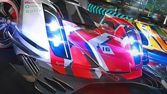 Análisis de Xenon Racer
