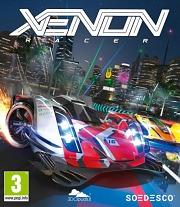 Carátula de Xenon Racer - PC