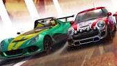 El videojuego de carreras Gear Club Unlimited 2 llega a Switch