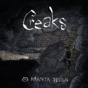 Carátula de Creaks - Mac
