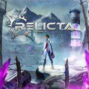 Carátula de Relicta - Stadia