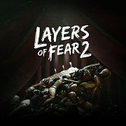Carátula de Layers of Fear 2 - PS4