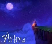 Carátula de Arima - PC
