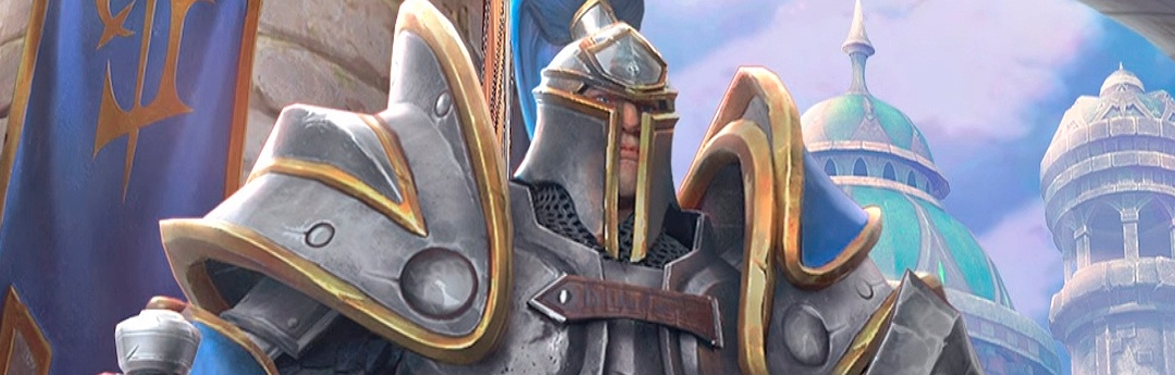 Análisis Warcraft III Reforged
