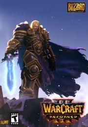 Carátula de Warcraft 3 Reforged - PC