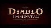 Carátula de Diablo Immortal - iOS