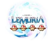 Carátula de Galaxy of Lemuria - PS4