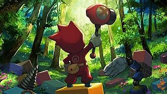 Bandai Namco presenta su propio juego de crafteo en Switch: Ninja Box