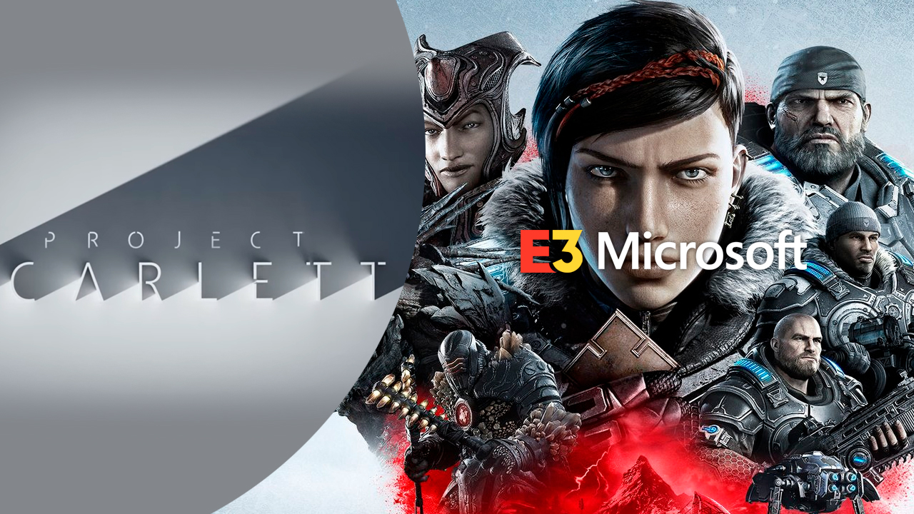 Así es Project Scarlett, la consola sucesora de Xbox