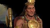 Los Incas llegan a Civilization VI: Gathering Storm