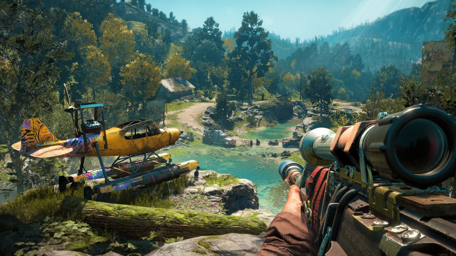 Far Cry New Dawn: Far Cry: New Dawn, ¿en qué se diferencia de Far Cry 5?