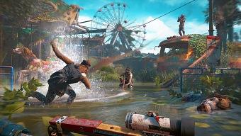 Far Cry: New Dawn busca ofrecer una experiencia cooperativa relevante