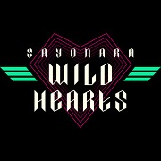 Carátula de Sayonara: Wild Hearts - Nintendo Switch
