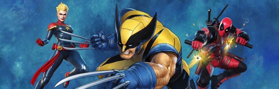 Análisis Marvel Ultimate Alliance 3