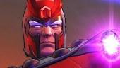 Magneto y otros mutantes en este nuevo tráiler de Marvel Ultimate Alliance 3