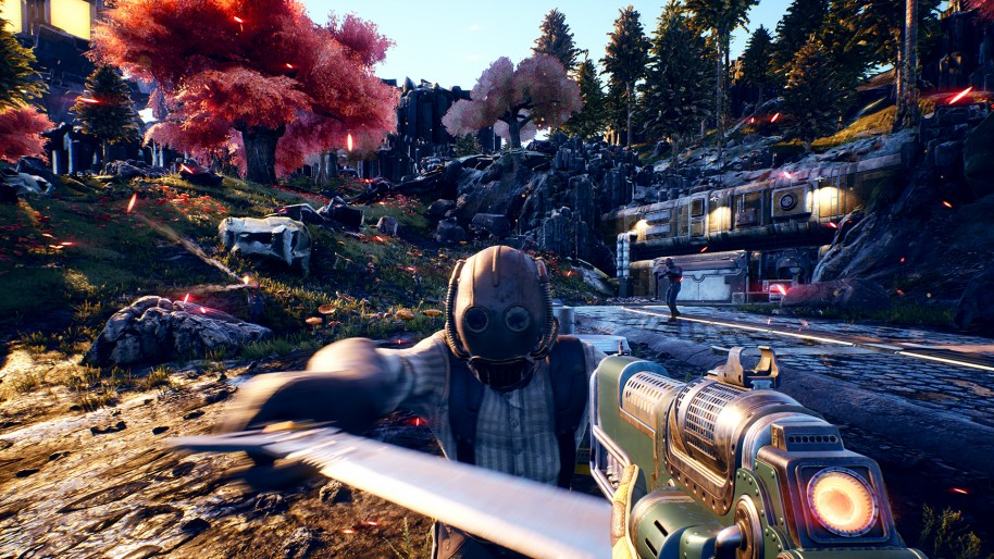 The Outer Worlds PC