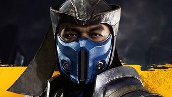 Mortal Kombat 11 desvela el horario de apertura de la beta cerrada