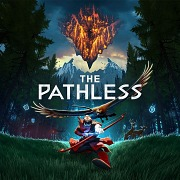 Carátula de The Pathless - PC