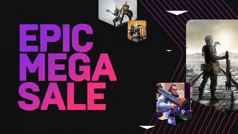 ¡Comienzan las rebajas de la Epic Games Store! Descuentos del 75% en sus juegos Epic_game_store-4867052