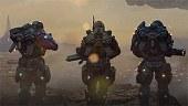 Tráiler de PlanetSide Arena, que ya puedes jugar gratis en Steam