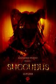 Carátula de Succubus - PC