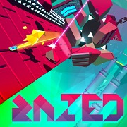 Carátula de Razed - Xbox One