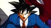 Tráiler de Super Dragon Ball Heroes - Crea tus propias cartas
