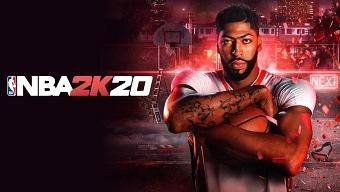 Ya puedes descargar la demo de NBA 2K20