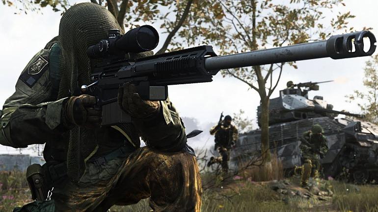 Call of Duty Modern Warfare rescata uno de los elementos más pedidos por la comunidad Call_of_duty_2019-4970460